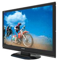 sharp tv repair