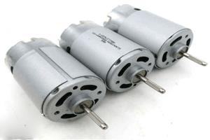موتورهای الکتریکی (Electronic Motors) در دستگاه فتوکپی