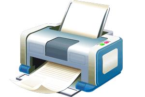 تعمیر کاغذکش پرینتر شارپ