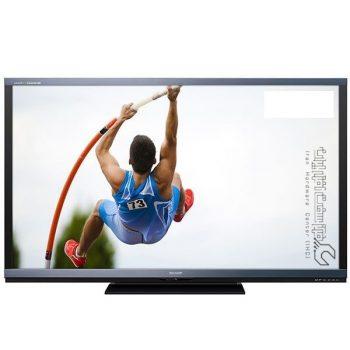 تلویزیون LC-60LE6400X شارپ