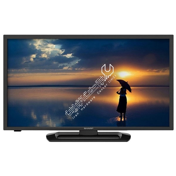 تلویزیون های مقرون به صرفه شارپ