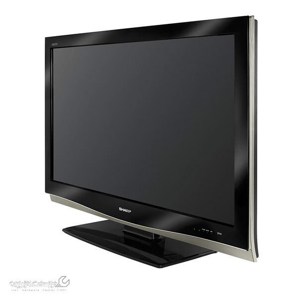 تعمیر تلویزیون ال سی دی شارپ