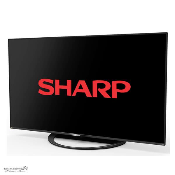 جدیدترین تلویزیون های شارپ