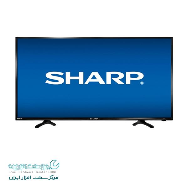 تعمیر تلویزیون sharp