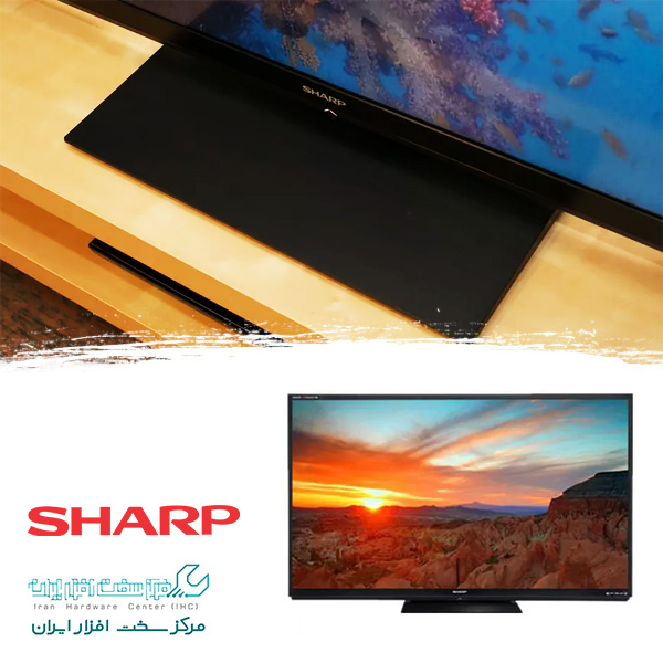 تلویزیون شارپ مدل LC-46LE8400X